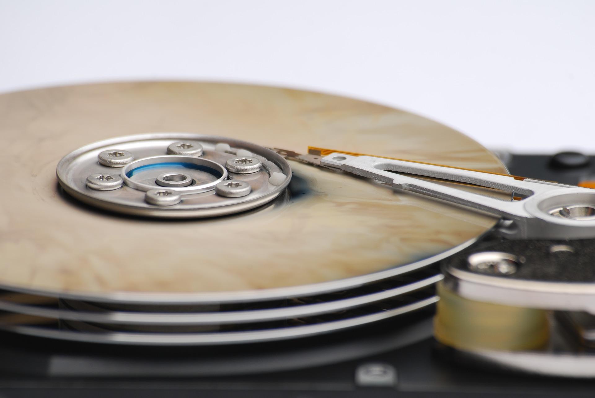 Wir garantieren eine schnelle und zuverlässige Datenrettung Ihrer Festplatte in Berlin und ganz Deutschland