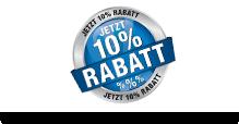 10% Rabatt für NGOs