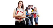 10% Rabatt für Schüler und Studenten